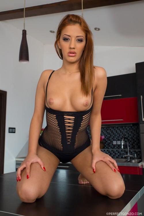 Aylin Diamond's hot curves