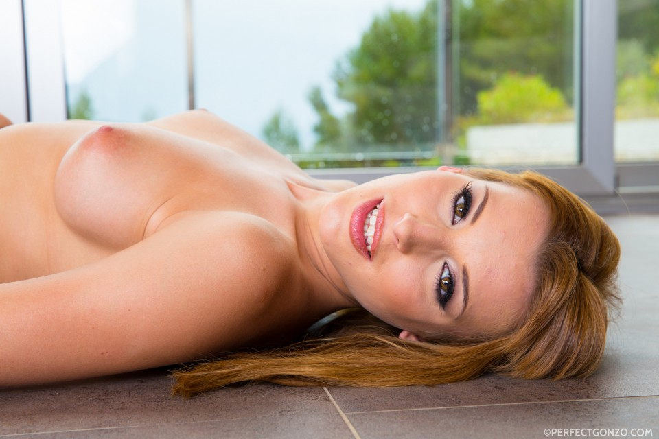 Anal angel smiles