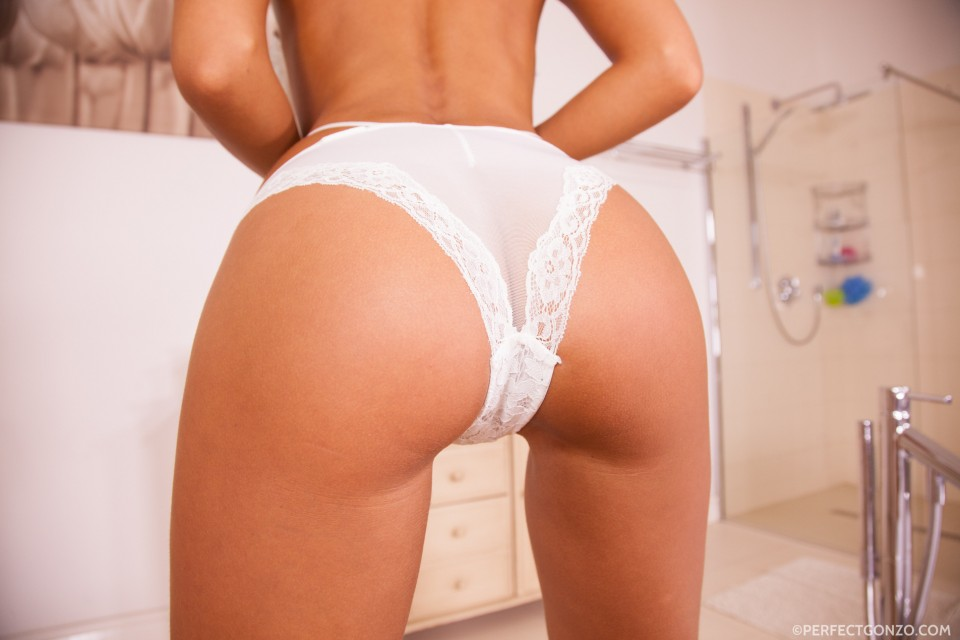 This ass needs no introduction